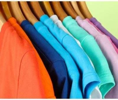 6 Tips Menjaga Warna Pakaian agar Tidak Mudah Pudar