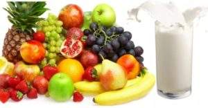 5 makanan sehat saat puasa