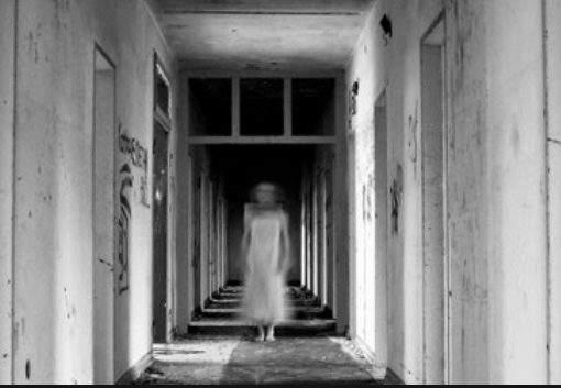 Hantu didalam rumah