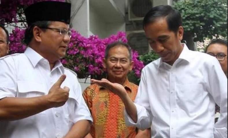 Rekam Jejak Buruk Jokowi dan Prabowo, Dua-Duanya Sama Aja?