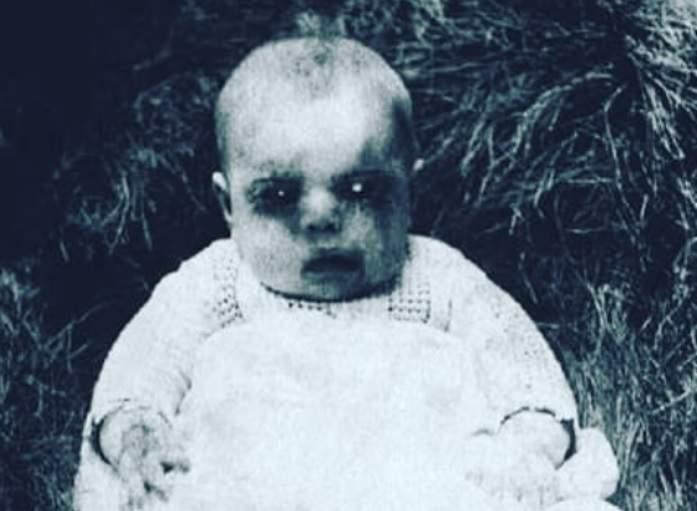 teror anak hantu aborsi