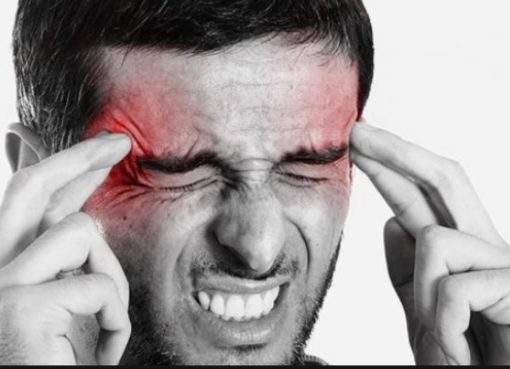 tips redakan sakit kepala