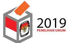 Hasil Pemilu KPU 2019