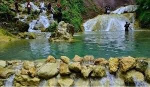 Air Terjun Kembang Soka via wovgo.com