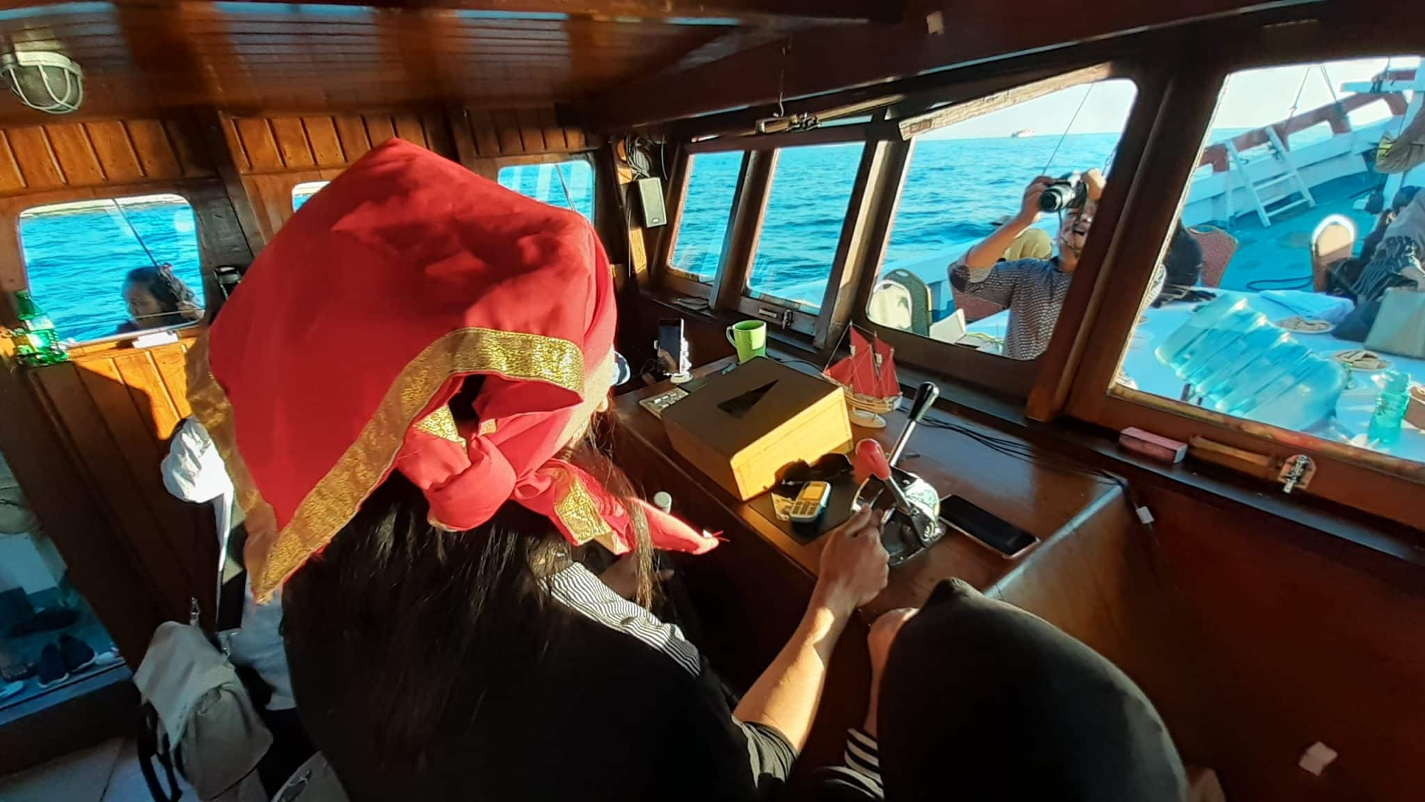 Skipper Pinisi