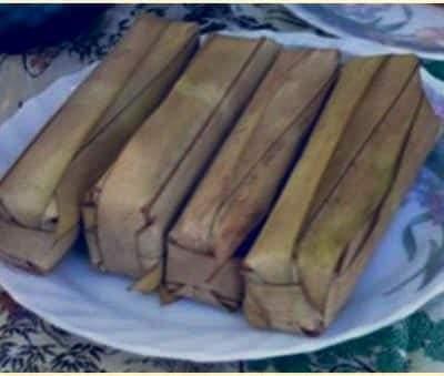 Kambalu Kuliner Khas Wakatobi yang Kenyal dan Menggiurkan