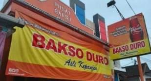 Kuliner AntiMainstream di Malang