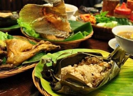 5 Wisata Kuliner Murah Bandung, Dijamin Enak Dan Bikin Nagih!