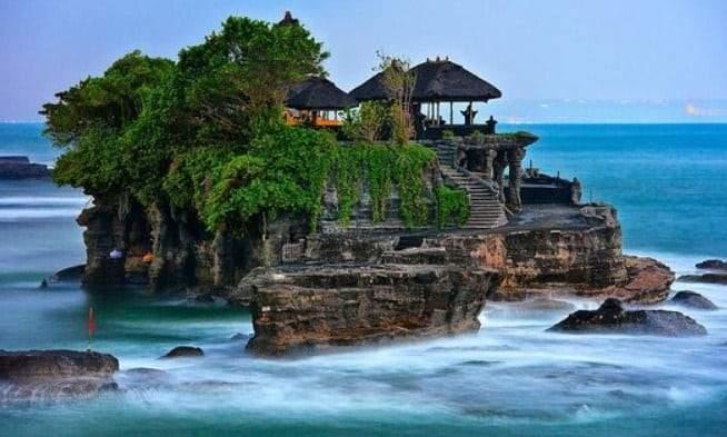 5 Tempat Wisata Di Bali Instagramable 2019 Kamu Wajib Mampir