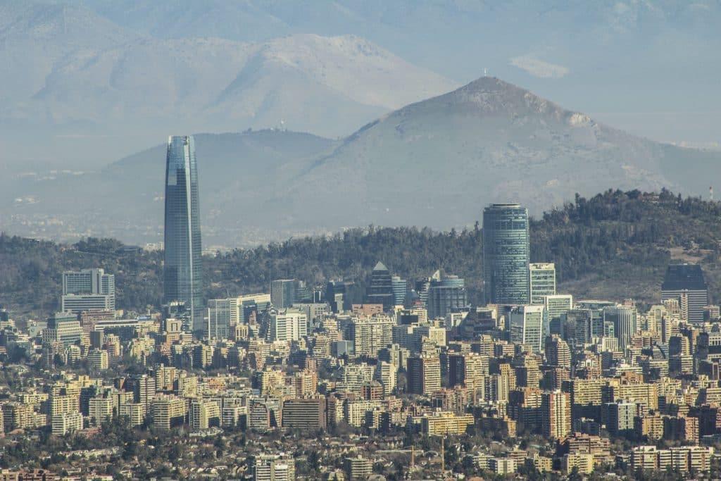 Santiago - Chille 8 Kota di Dunia ini Memiliki Waktu Puasa Tercepat  https://unsplash.com/photos/Y9Wp5keJsn8 Photo by Juan Pablo Ahumada